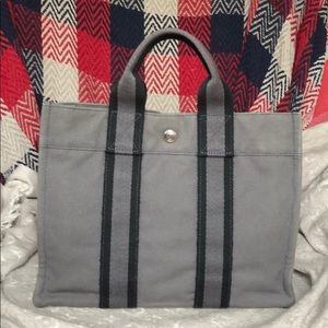 SOLD Hermes fourre tote pm